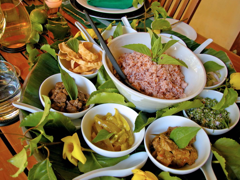 Stemish travels for Authentic sri lankan cuisine